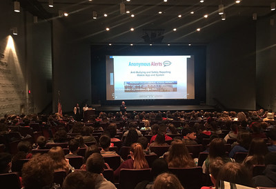 Putnam Valley Central School District Student Assembly