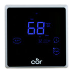 Carrier® Cor™ Thermostat Expands Lineup