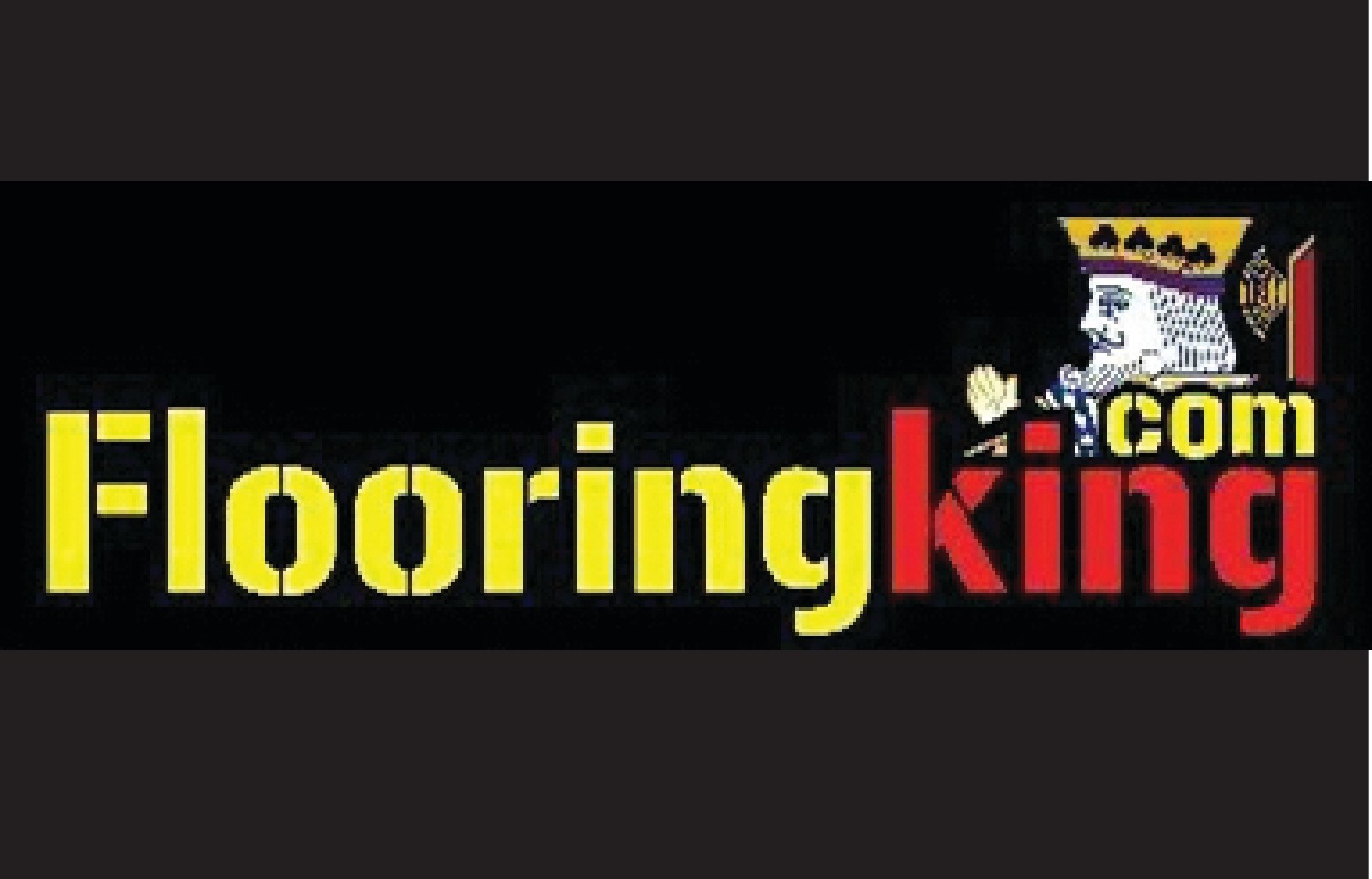 Flooring King is the world's largest flooring liquidator