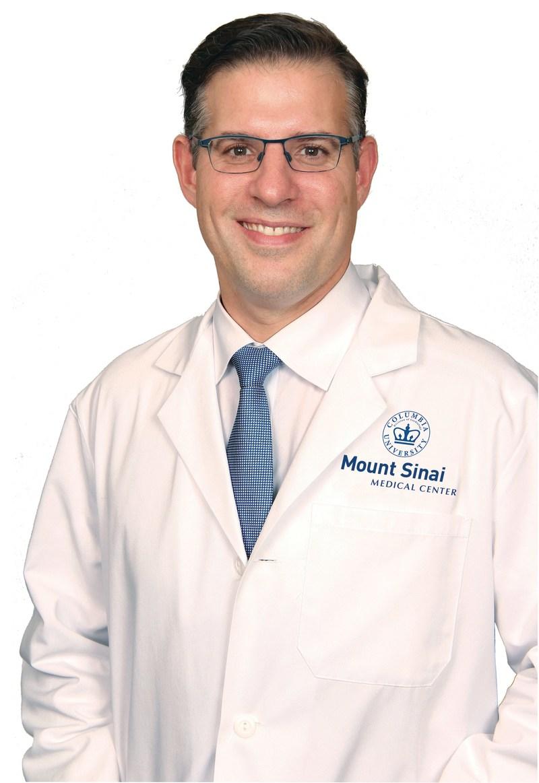 Steve Xydas, M.D., is Mount Sinai Medical Center of Florida's new chief of cardiac surgery.