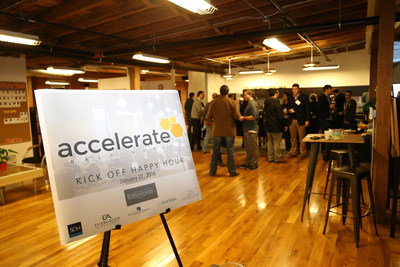 Accelerate Baltimore is a tech startup accelerator located in Baltimore MD. We're announcing our 6 selected startups for the 2017 cohort to move their companies forward with up to $125,000 in seed funding and a 13 week program.