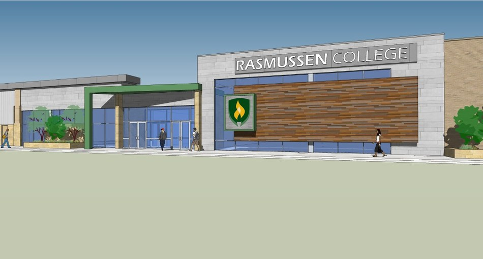 Rasmussen College recently announced plans to relocate its Mankato campus to brand-new facility in winter 2018. The new campus will be located at 1400 Madison Avenue within an existing business center. Construction is expected to begin in spring 2017.