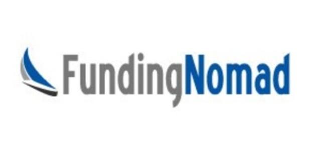 FundingNomad Logo (CNW Group/FundingNomad)