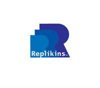 Replikins Ltd. Logo