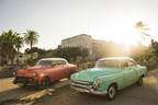 Alaska Airlines launches first West Coast commercial air service to Havana