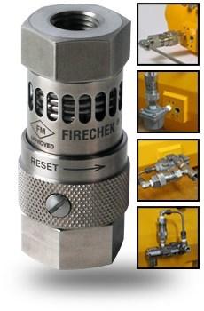 FireChek Series