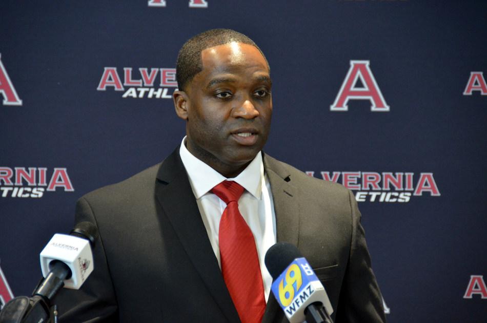 Ralph Clark has been named Head Coach of Alvernia University's inaugural football program.