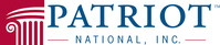 Patriot National, Inc. is a leading provider of technology and outsourced services to the insurance industry. The company was founded by Fort Lauderdale based entrepreneur Steven Michael Mariano. (PRNewsFoto/Patriot National, Inc.)