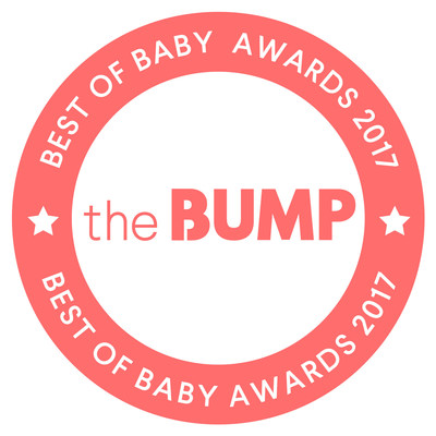 The Bump announces the winners of its 5th annual Best of Baby awards, showcasing the most outstanding products for 2017. This prestigious awards program honors excellence in fertility, pregnancy and parenting products.