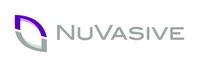 NuVasive Logo (PRNewsFoto/NuVasive)