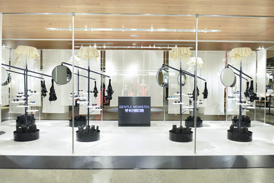Pop-In@Nordstrom x Gentle Monster at Downtown Seattle Nordstrom Pop-In shop