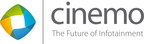 Multimedia for Autonomous Driving Showcased by Cinemo at CES 2017