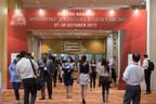 Singapore Jewellery & Gem Fair 2017
