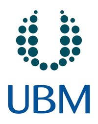 UBM LOGO (PRNewsFoto/UBM Asia)