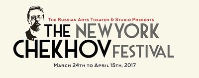 The Russian Arts Theater and Studio to Present First Annual New York Chekhov Festival!