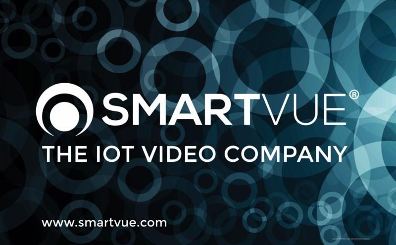 Smartvue IoT Video Micro Services