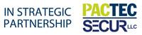 PacTec, Inc. Logo