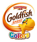 Pepperidge Farm Goldfish(R) Colors Crackers Launches Nationwide Online Animation Contest with New York International Children's Film Festival