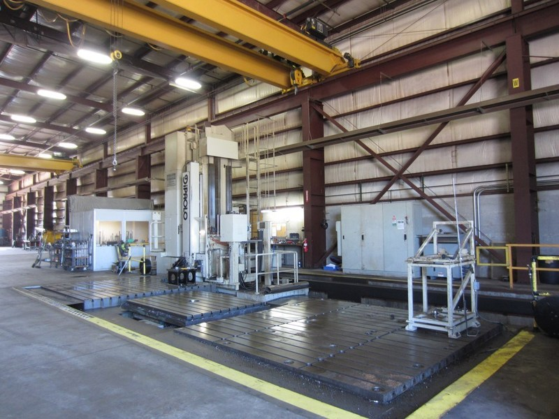 AT&F expands capabilities with a brand new floor bar