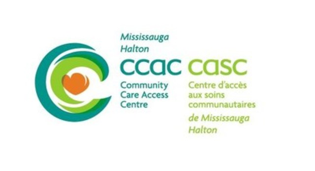 Mississauga Halton Community Care Access Centre (CNW Group/Mississauga Halton Community Care Access Centre)