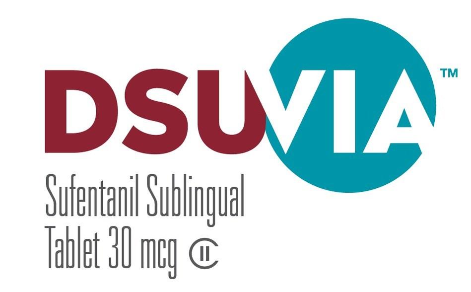 DUSVIA (Sufentanil Sublingual)