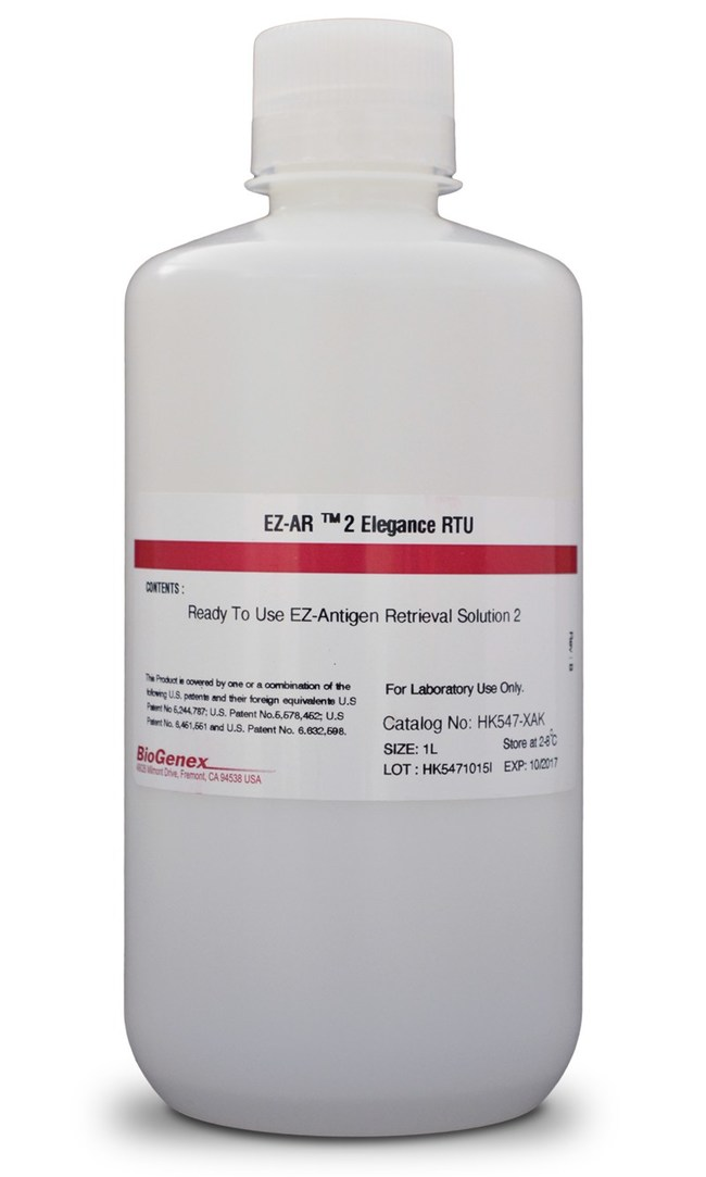 1 Liter RTU Antigen Retrieval