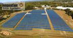 Solar Farm Developer Dominating Texas Utility Market w/ Over 50 Massive Projects