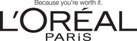 L'Oreal Paris. (PRNewsfoto/L'Oreal Paris USA)
