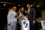 A Night To Remember: Seabourn Encore Christened in Singapore