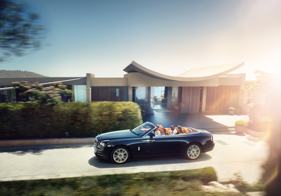 Rolls-Royce Motor Cars North America recorded its third consecutive year of record sales in 2016. Sales soared 12% for the year, propelled by the new Rolls-Royce Dawn. The Americas remain the largest region for the world's premier luxury brand. Globally, Rolls-Royce Motor Cars announced 2016 sales of 4,011, +6% over 2015 and the second-highest level ever recorded in its 113-year history.