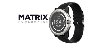 MATRIX PowerWatch, a body heat powered smartwatch, is the winner of the 16th annual Last Gadget Standing, presented by Living in Digital Times at CES 2017.