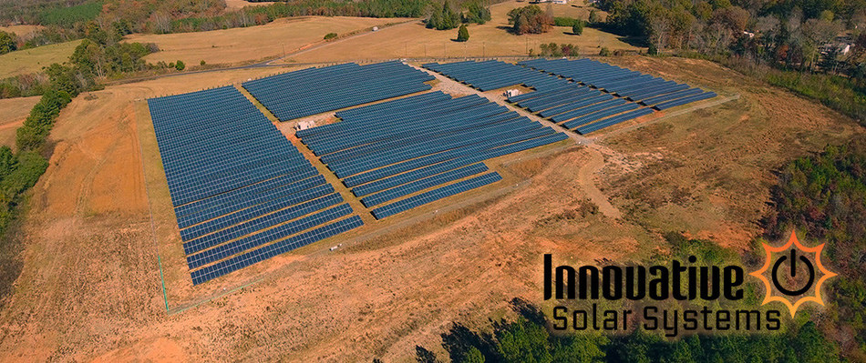 Solar Farm Company, Innovative Solar Systems (ISS) Now Offers Long Term Corporate Purchase Power Agreements (PPA's) to Large End Users of Power All Across US.