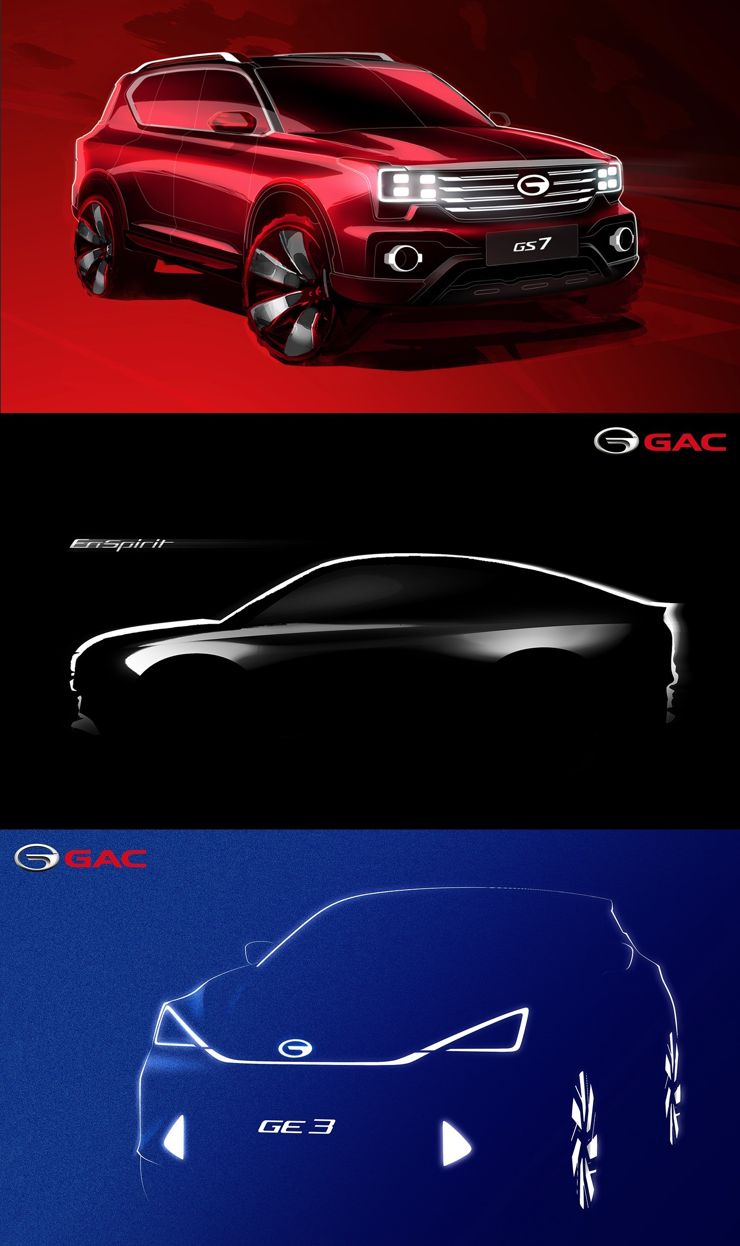 new release of carGAC Motor to host global release of three most anticipated