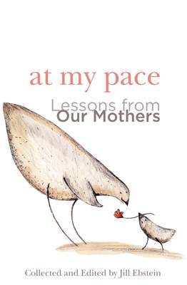 A bedside project to keep her ailing mother engaged leads an author/editor to a thoughtful collection of stories involving more than three dozen sons and daughters with unforgettable life lessons, tailored to modern day attention spans