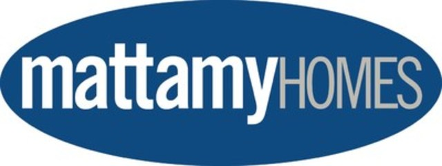 Mattamy Homes, North America's largest privately owned homebuilder, announced today that it has made a substantial investment in Beachline South Residential, LLC, a Lake Nona, Florida, area land developer. Beachline is developing the Starwood Property, which totals 2,560 acres, with 1,161 net acres slated for single-family residential development. (CNW Group/Mattamy Homes Limited)