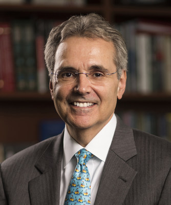 Ronald DePinho, M.D., president, MD Anderson