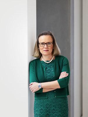 Belen Garijo, CEO Healthcare and Member of the Executive Board of Merck KGaA, Darmstadt, Germany