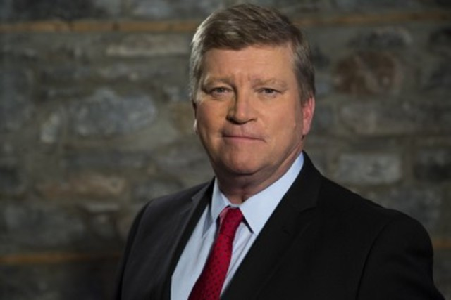 Tom Clark joins Global Public Affairs as Chair, Public Affairs and Communications (CNW Group/Global Public Affairs)