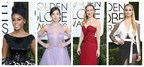 Janelle Monáe, Hailee Steinfeld, Brie Larson, and Sophie Turner Sparkle in Forevermark Diamonds at the 74th Annual Golden Globe Awards