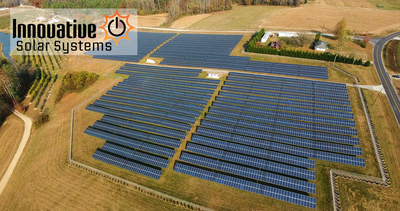 Solar Farms Provide High Returns to Energy Investors and No Dry Holes like Oil Wells.