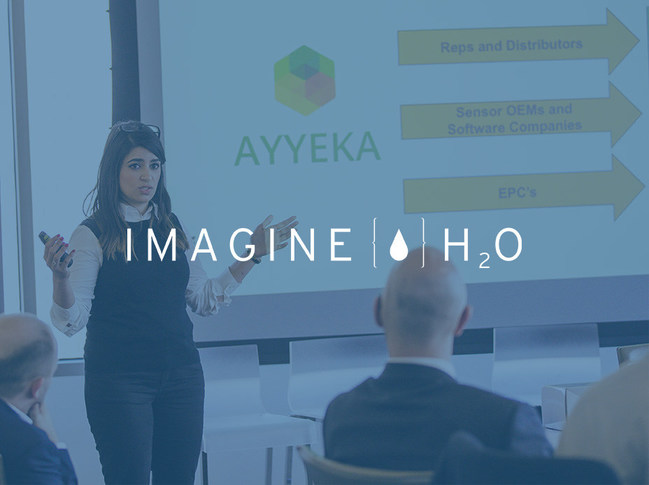 Imagine H2O has selected it's 8th accelerator cohort from an applicant pool of over 180 companies from 20 countries.
