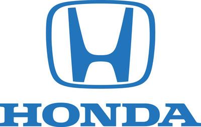Honda Logo. (PRNewsFoto/American Honda Motor Co., Inc. ) (PRNewsFoto/Honda)