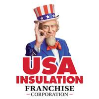 USA Insulation Logo