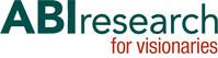 ABI Research  www.abiresearch.com (PRNewsFoto/ABI Research)