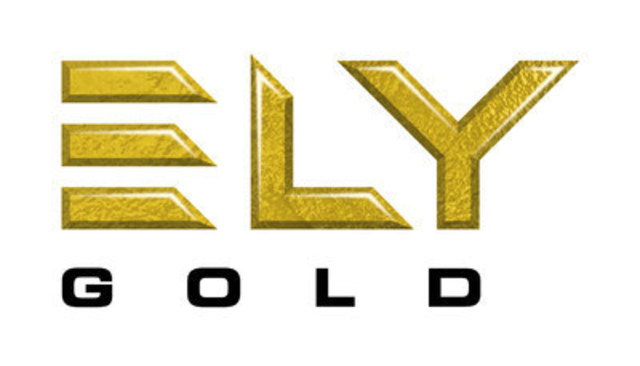 Ely Gold & Minerals Inc. (CNW Group/Ely Gold & Minerals Inc.)