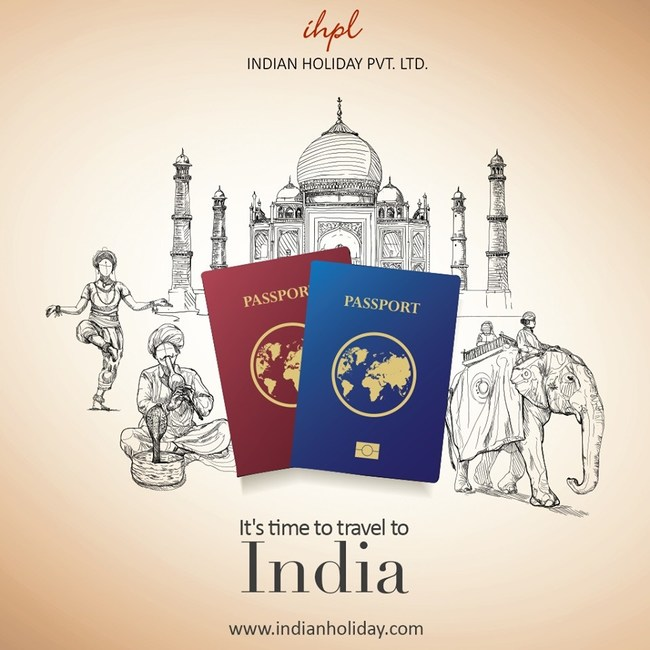 Indian Holiday Pvt. Ltd. Offers Season Special Discount on Holiday Packages