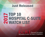 ECRI Institute Preps Hospital Leaders on Top 10 Technology Issues to Watch in 2017