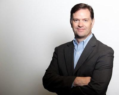John L. Lehr, CEO of the Parkinson's Foundation