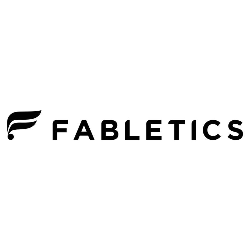 Fabletics Logo (PRNewsFoto/Fabletics)