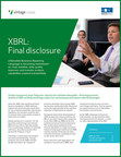 IPOs & Transactions Week in Review: Jan 2 - 6 / plus XBRL State-of-the-State Whitepaper